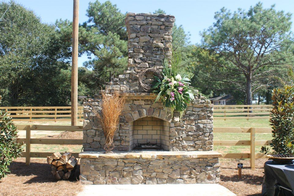 Pin by Southern Bridle Farms on Cedar Barn | Event venues ...