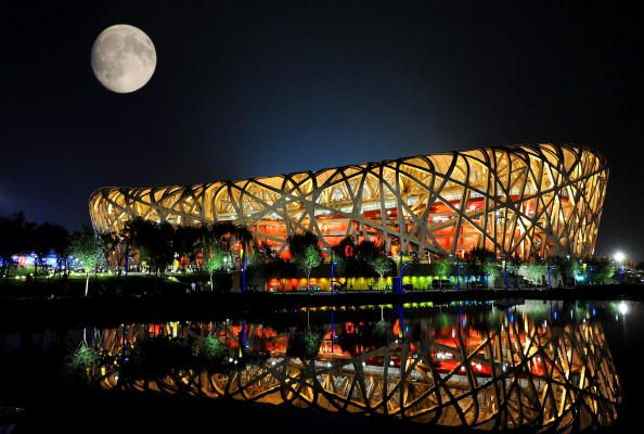 Early boost for Beijing 2022 Winter Olympic bid as Bird's Nest awarded FIS freestyle event