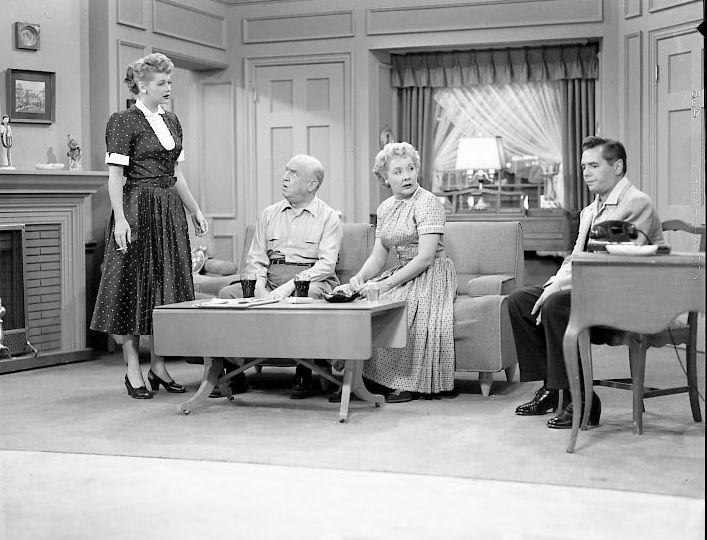 Lucille Ball I Love Lucy Pinterest Rhpinterest: I Love Lucy Home Decor At Home Improvement Advice