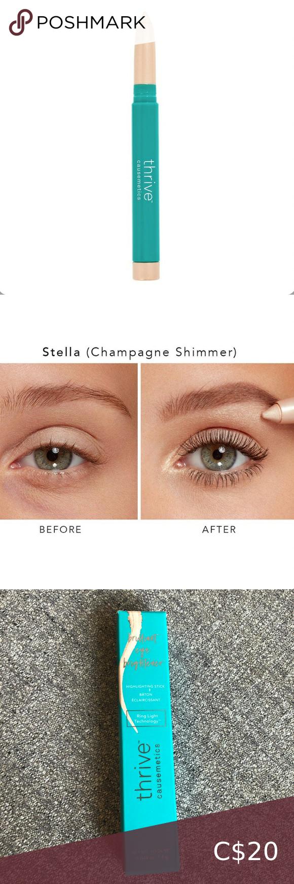 THRIVE Brilliant Eye Brightener Stella in 2020