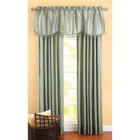 20eebea715f5c41266434e6ebff34408 - Better Homes And Gardens Crushed Taffeta Curtain Panel