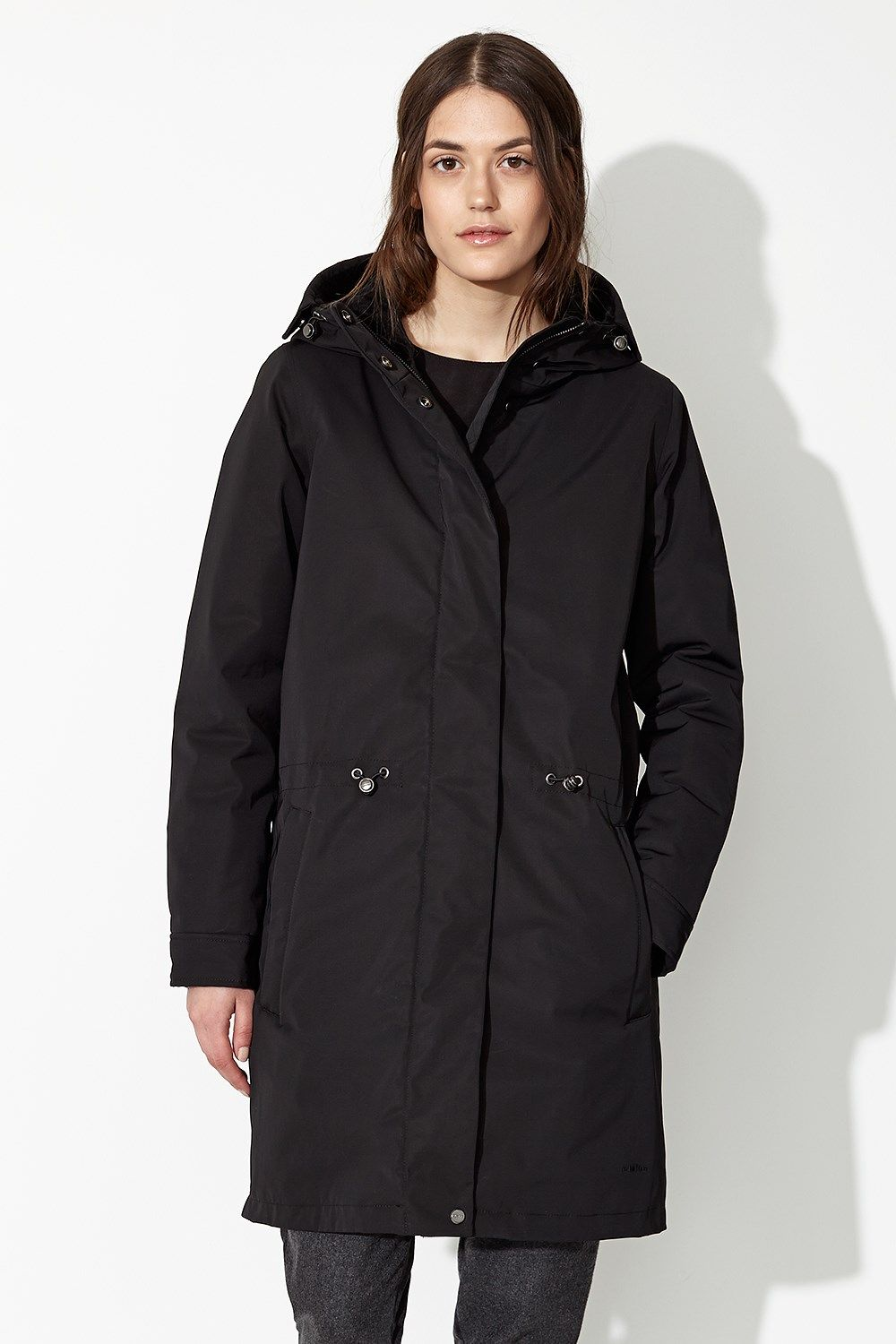 Elvine Astrid Jacket Black - Elvine Shop | Winter Coats ...