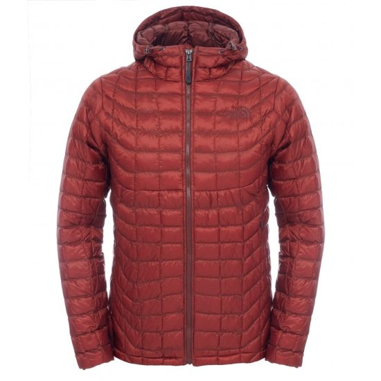 THE NORTH FACE Thermoball Hoodie férfi kabát 80d60e5487