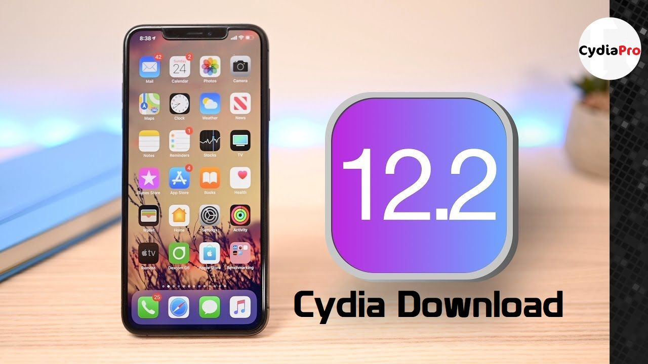 Apple released iOS 12.2 Are you ready to download Cydia