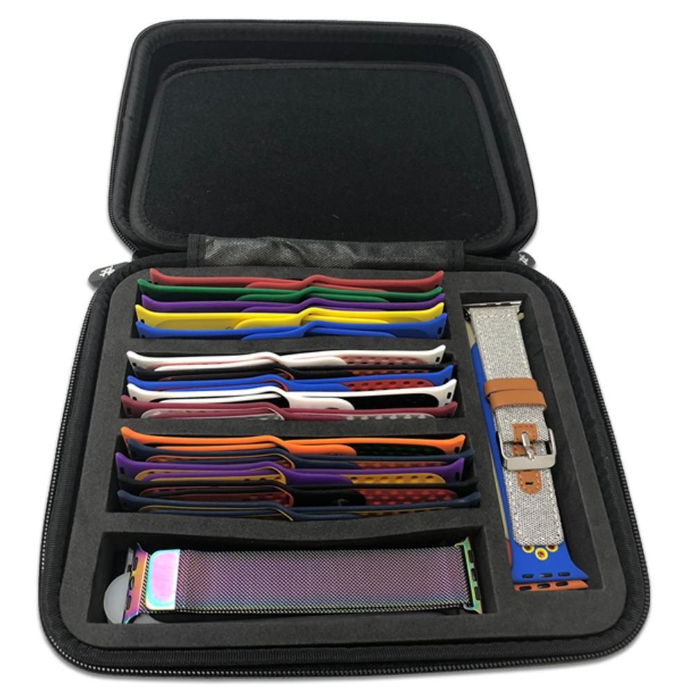 watch 92320 e0d55 Apple Watch Band Storage Case - Epic Watch Bands | Apple Watch ...
