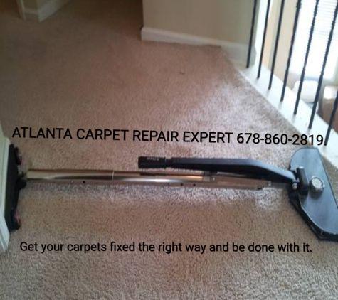 Atlanta Carpet Repair Expert Atlanta Ga Carpet Power