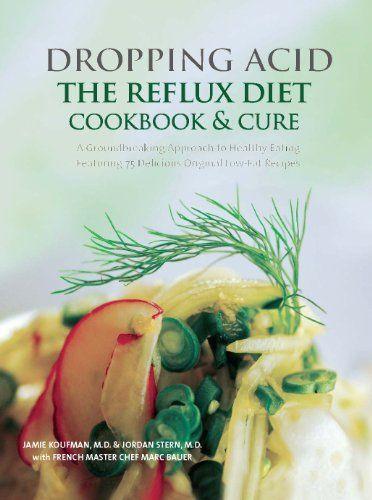 Diet for Silent Acid Reflux