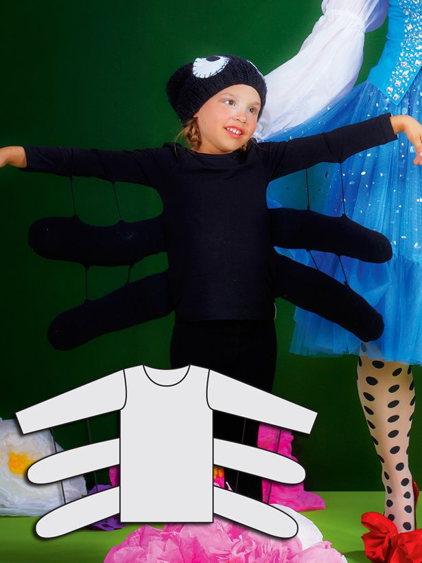 Halloween Party 2013: 18 Costume Sewing Patterns | Halloween parties ...
