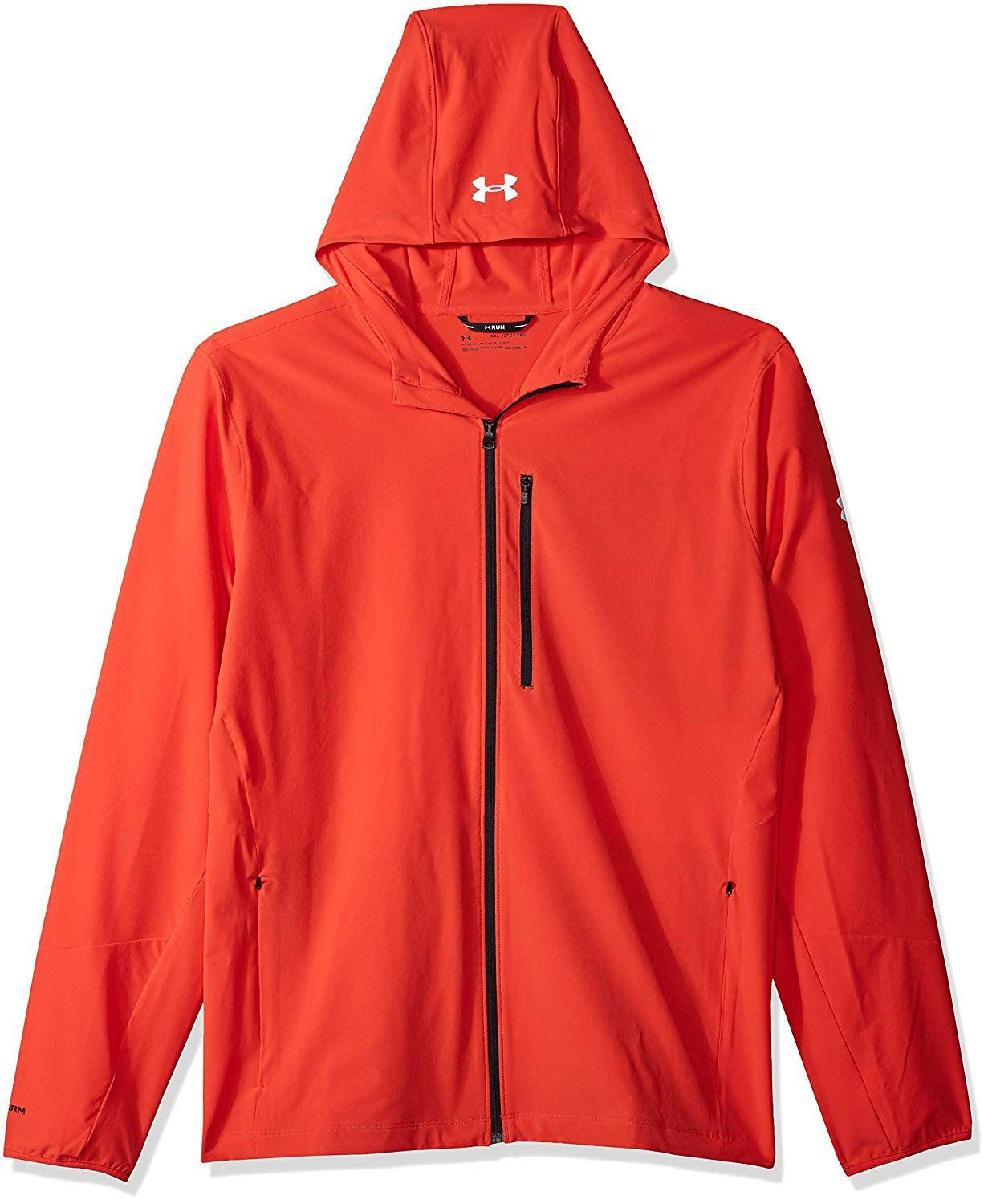 Amazon Com Under Armour Men S Outrun The Storm Jacket Clothing N