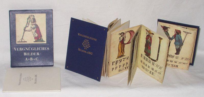"""""""Vergnügliches Bilder-ABC"""" (Dietmar Debes) – Buch gebraucht kaufen – A02crN7H01ZZb"""