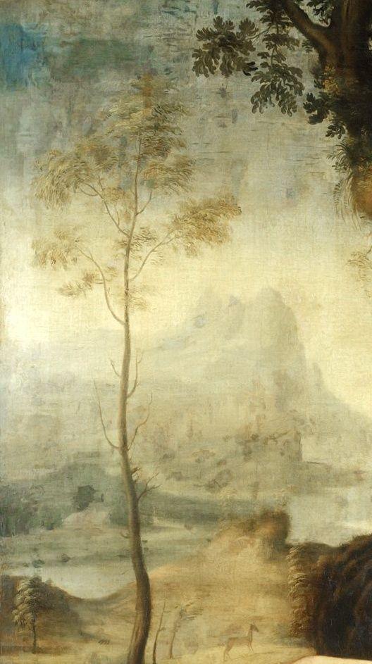 Leonardo Da Vinci Saint John Bacchus Pinturas Renascentistas
