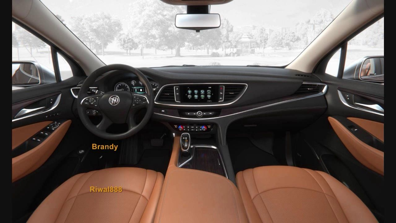 new 2018 buick enclave interior color options hd buick fan board by riwal888. Black Bedroom Furniture Sets. Home Design Ideas
