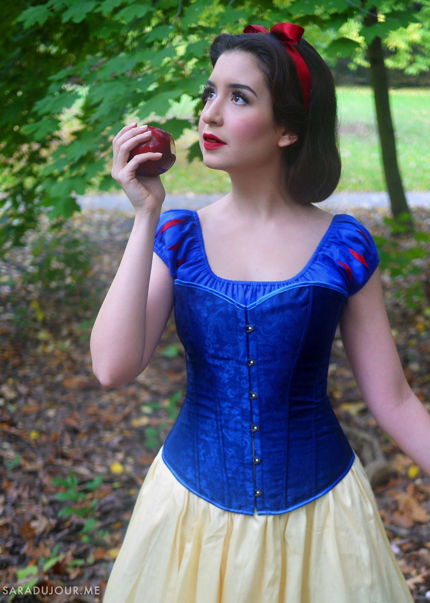 Snow White Halloween Costume | Snow white halloween costume  Original Snow White Costume