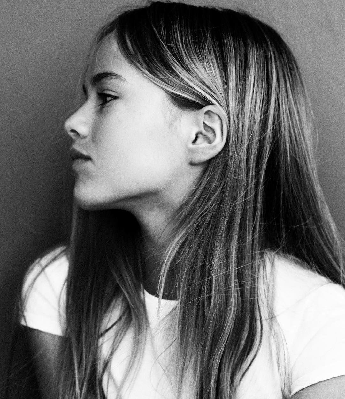 7 year old boy hairstyle kristina pimenova  Кристина Пименова