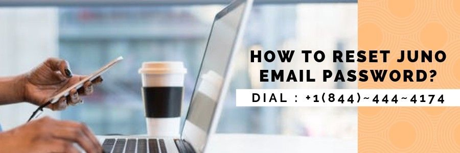 Easy Steps To Reset or Recover Juno Webmail Password | Reset