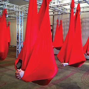 Bodywize Is The Official Developer For Antigravity Fitness In