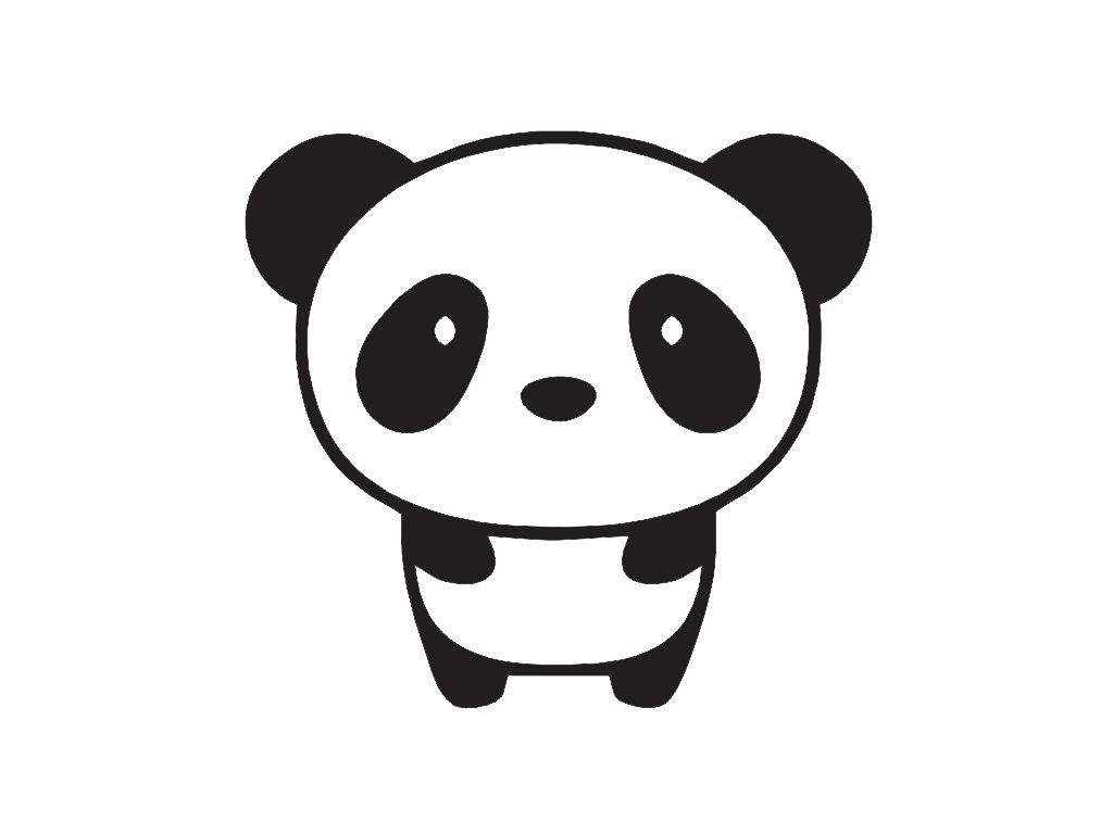 Cute Panda Wallpapers Buscar Con Google Pandas Animados