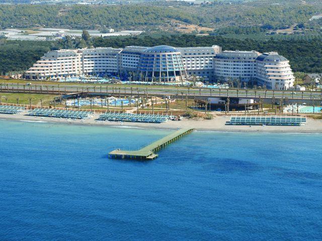 Beach Hotel Long Resort Spa Alanya Hotels4u