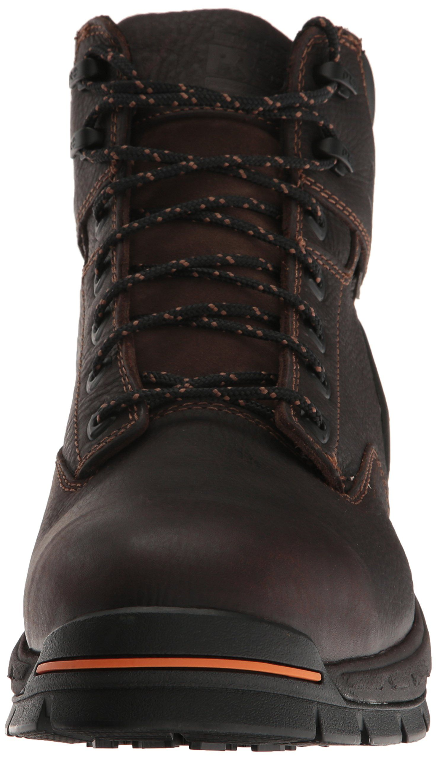 79f15ddd30a Timberland PRO Mens Stockdale 6 Alloy Toe Waterproof Industrial and ...