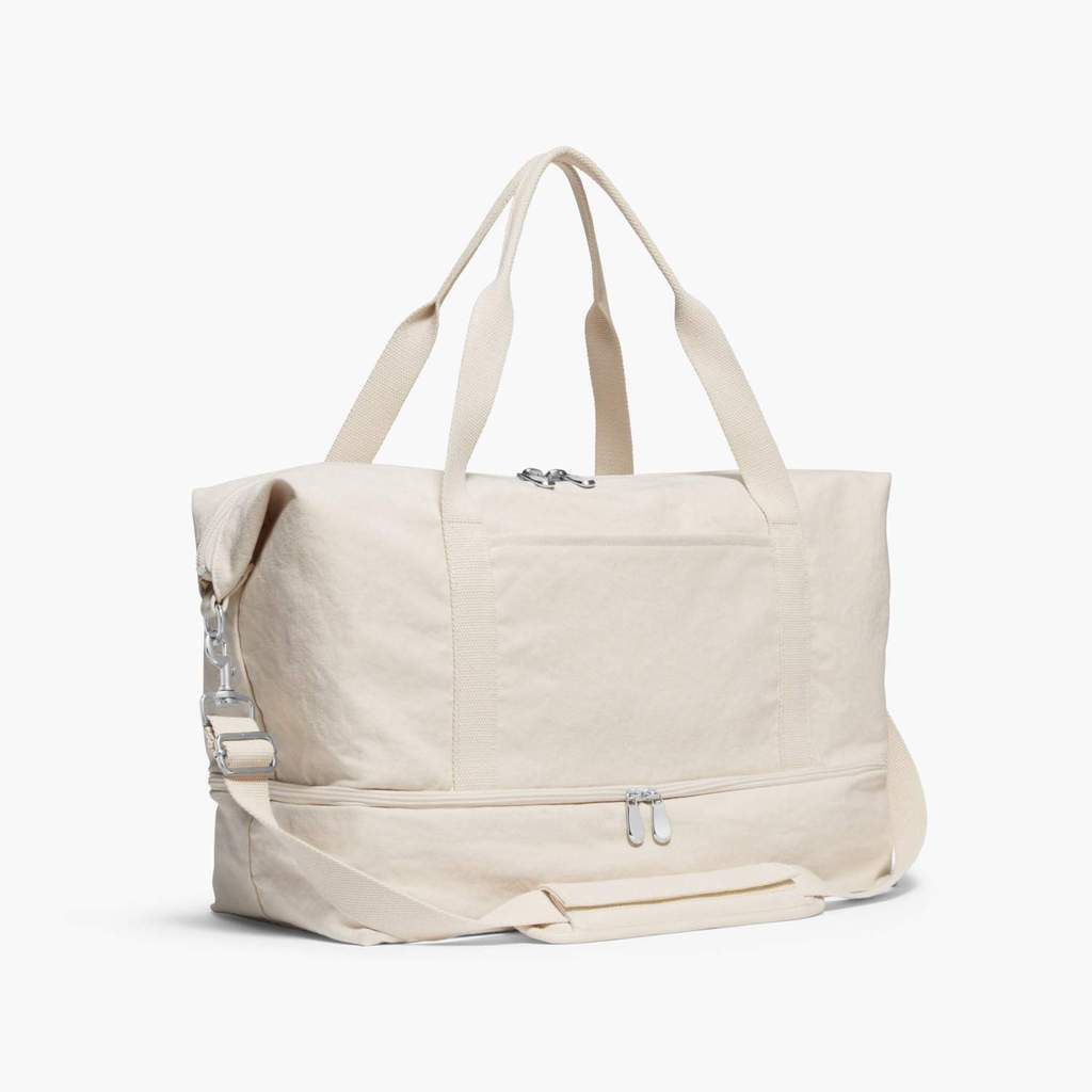 83761e4163d The catalina deluxe washed canvas dove grey large – Artofit
