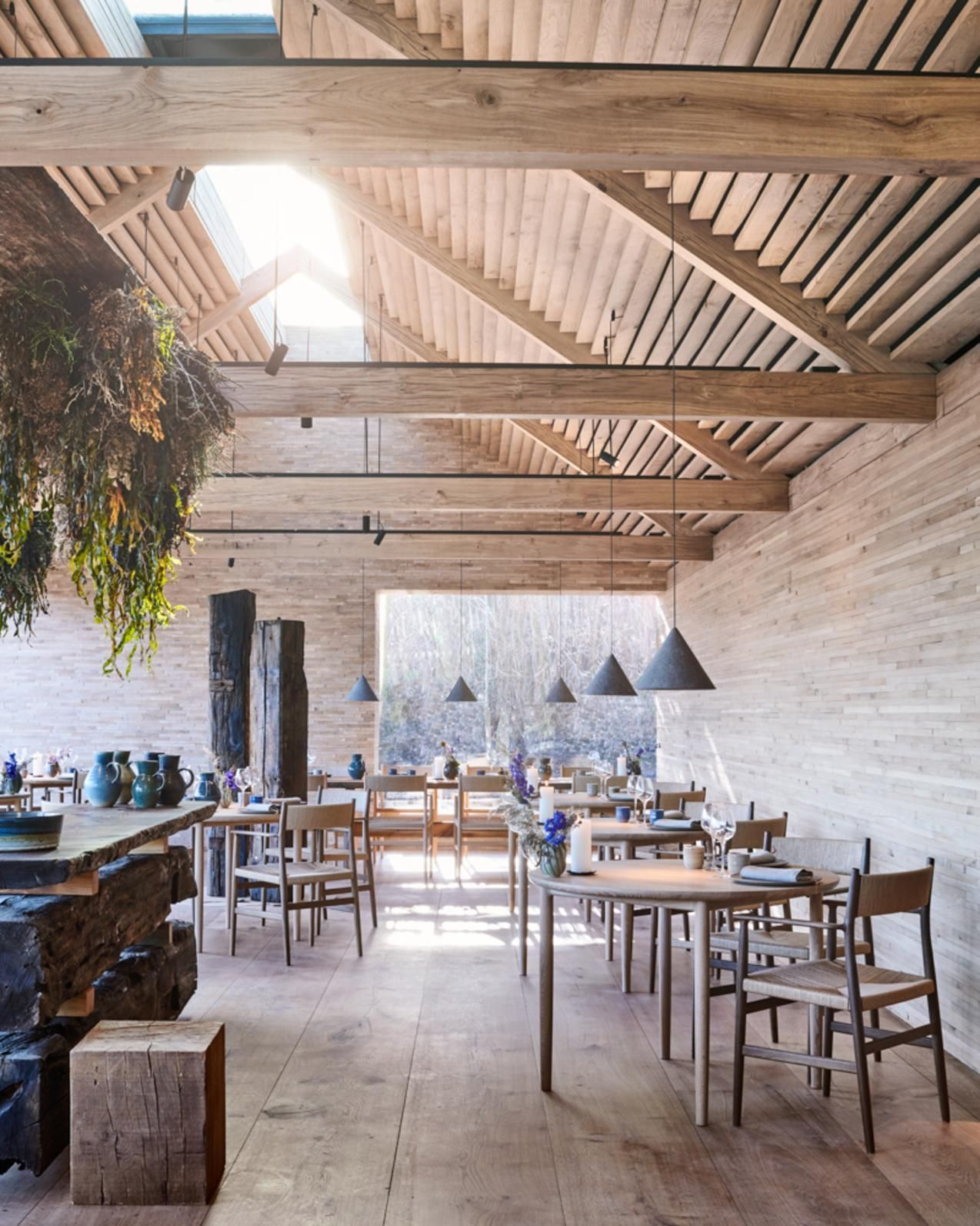 An Exclusive Look Inside The New Noma With Images Interior