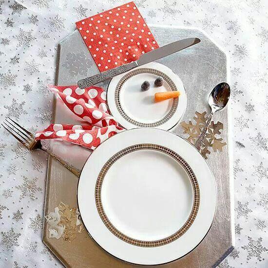 Borddækning! dekoration Pinterest Dekoration