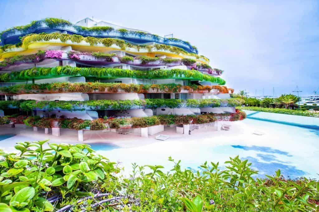 Buy a luxury apartment in Las Boas de Ibiza | Luxury ...