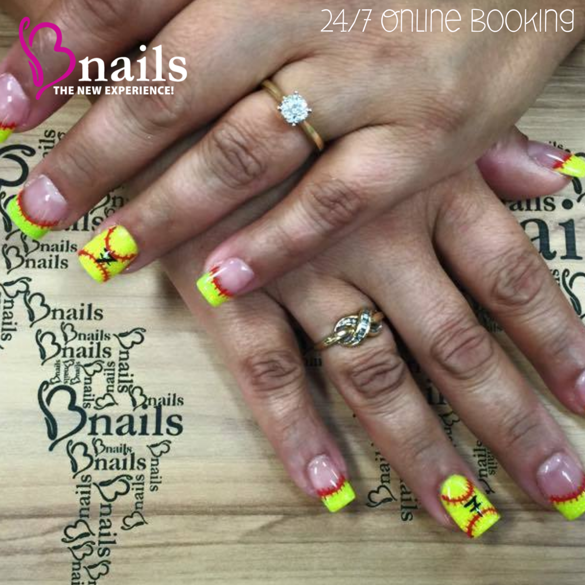 Enjoy The Best Nails Salon Service Better Than You Think Bnails Best Nail Salon Beach Nails Nails