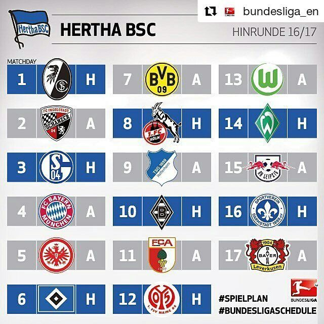 Hertha Bsc On Pinterest Hertha Bsc Hertha Und Bundesliga