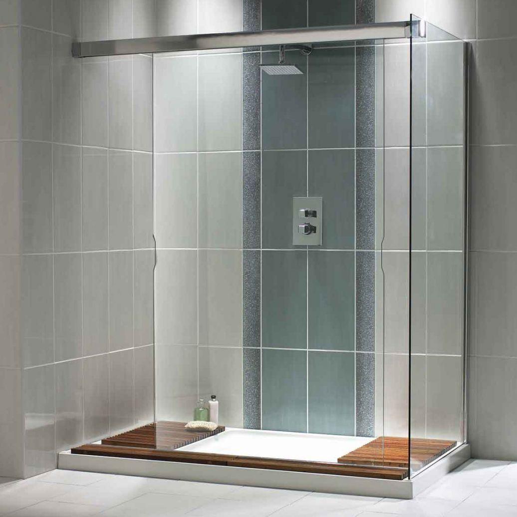 Bathroom, Modern Bathroom Shower Design Swanstone Walls Install Tub One  Piece Stalls Sliding Doors New Bathtub Sets Glass Cool Showers Wall  Surround Unit ...