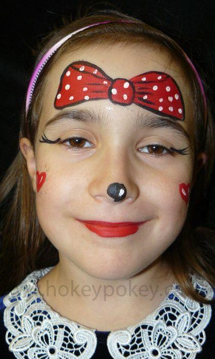 rat face paint - Google Search   face paint   Pinterest   Searching