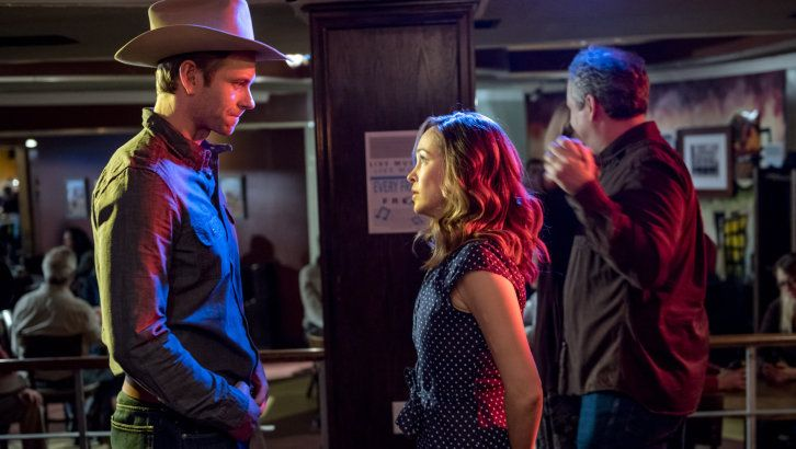 Photos - Valentine Ever After | Hallmark Channel