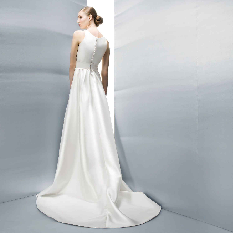 Vestidos de novia - Jesús Peiró | One Day...Dresspiration ...