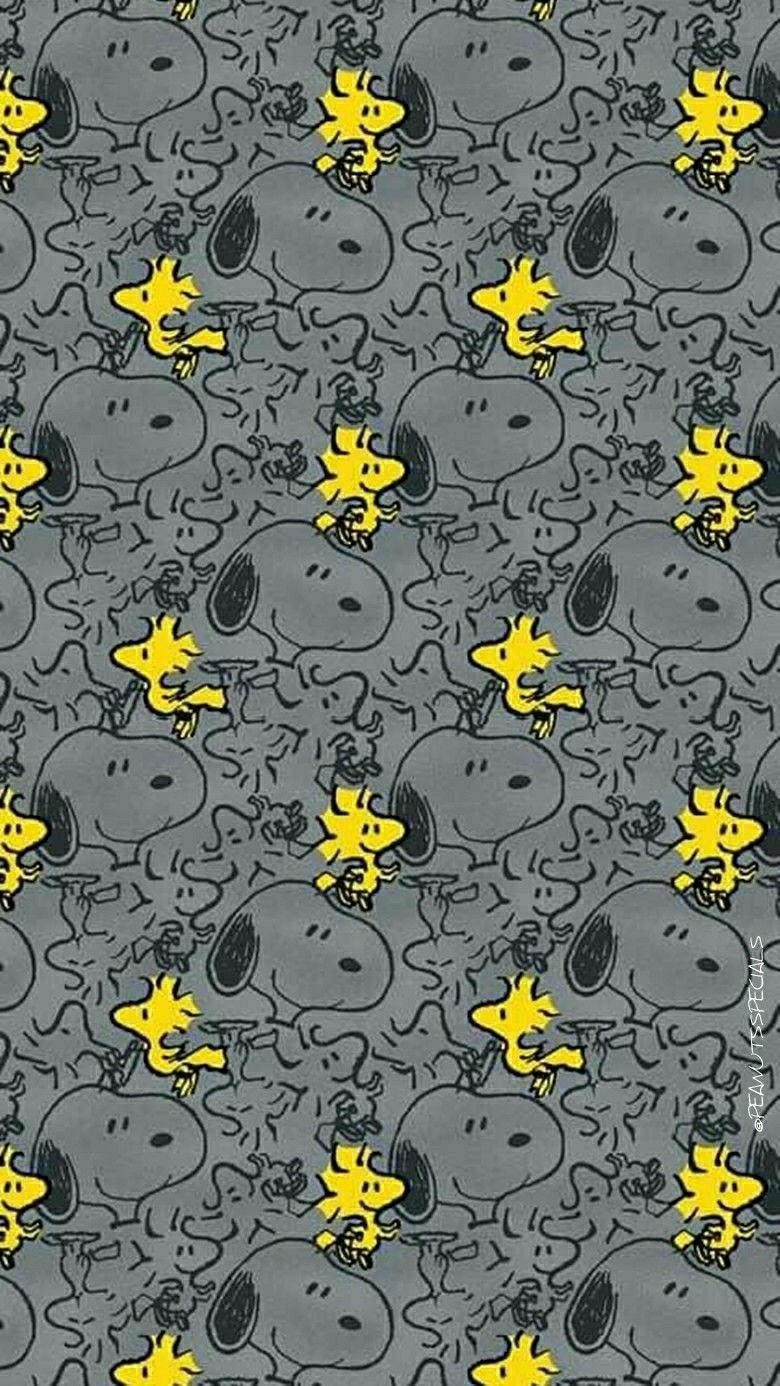 Snoopy woodstock phone wallpaper peanutsspecials peanuts phone wallpaper snoopy - Snoopy wallpaper for walls ...
