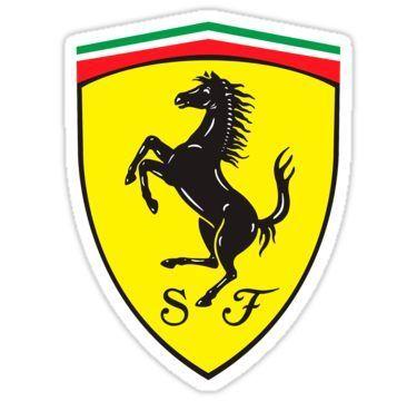 Ferrari Dibujo