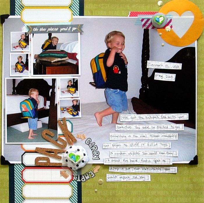 Scrapbook ideas for do it yourself products scrapbook scrap and scrapbook ideas for do it yourself products christy strickler get solutioingenieria Choice Image