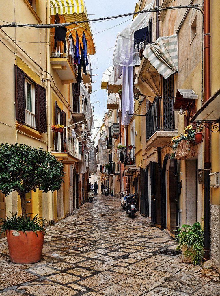 Bari Italy by Bob du0027Amato Bari Italy
