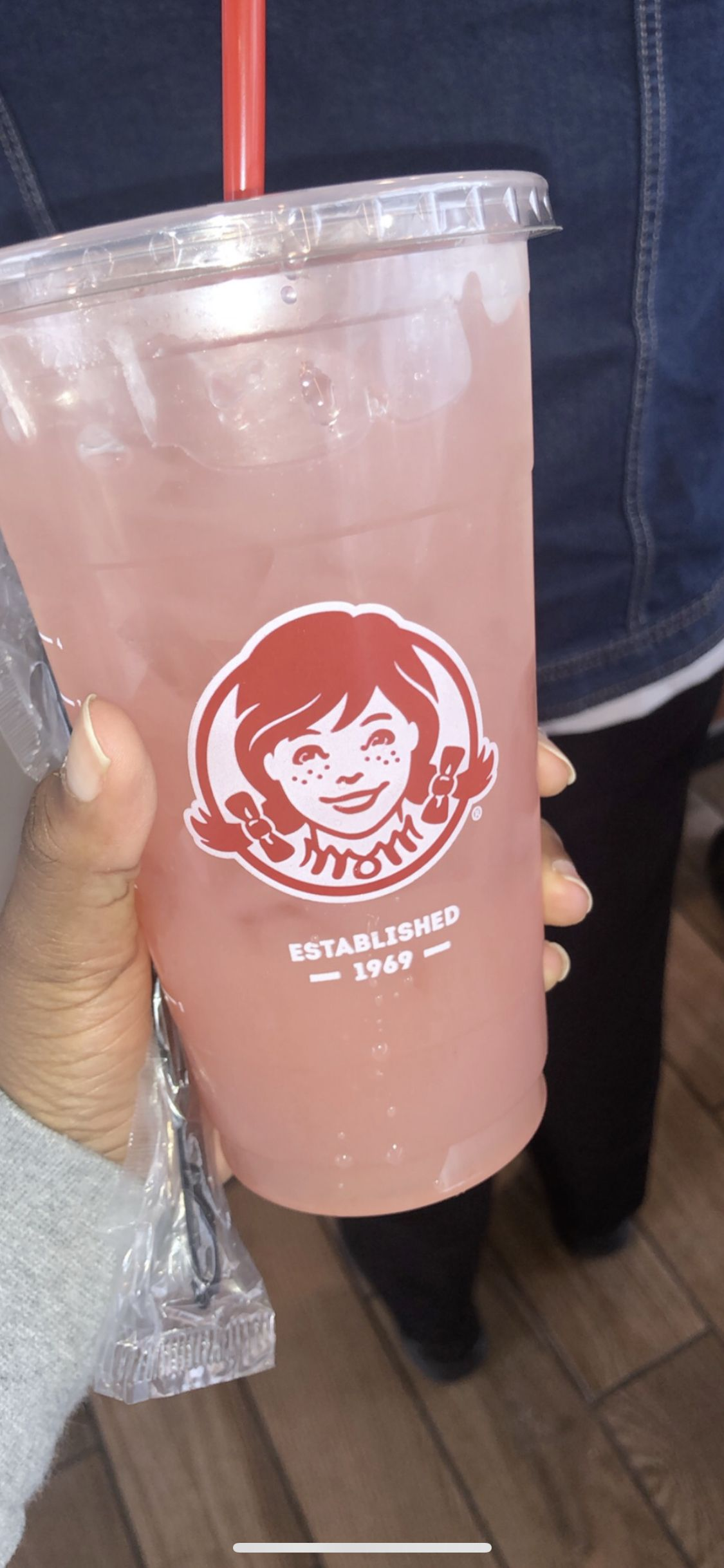 Pin by sydiana harris on food dunkin donuts coffee cup