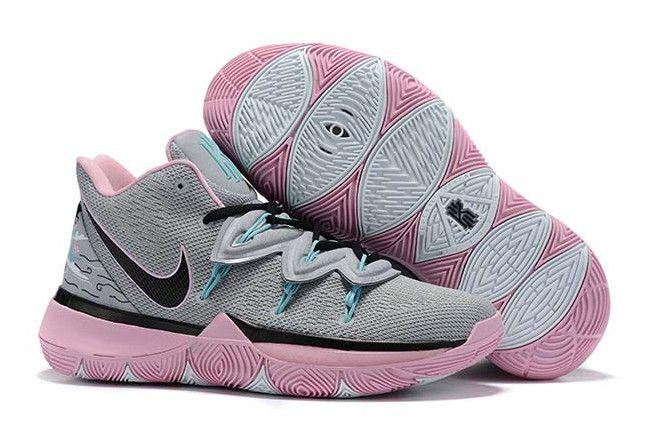 sapatos de basquetebol nike rosa