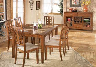 Genial Room · Tucker Dining Set