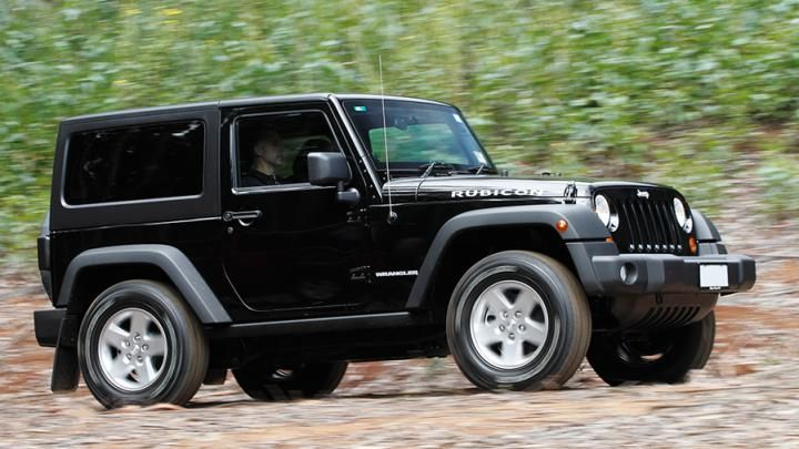 Captivating Jeep Wrangler 2014 2 Door Black   Car Release Date U0026 Reviews