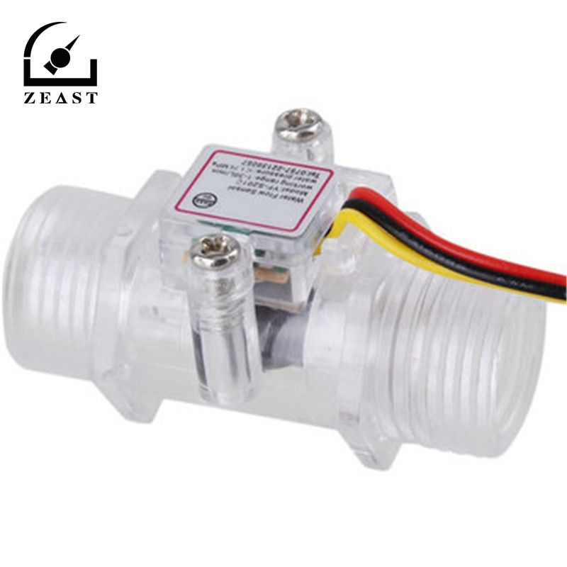 Smarter Shopping Better Living Aliexpress Com Water Flow Sensor Transparent