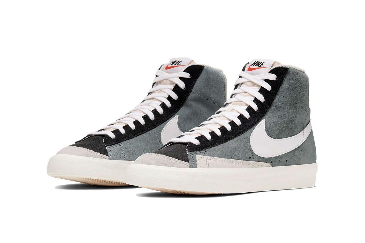 WHERE TO BUY SHOE LACES FOR NIKE BLAZER 77? | Nike blazer ...