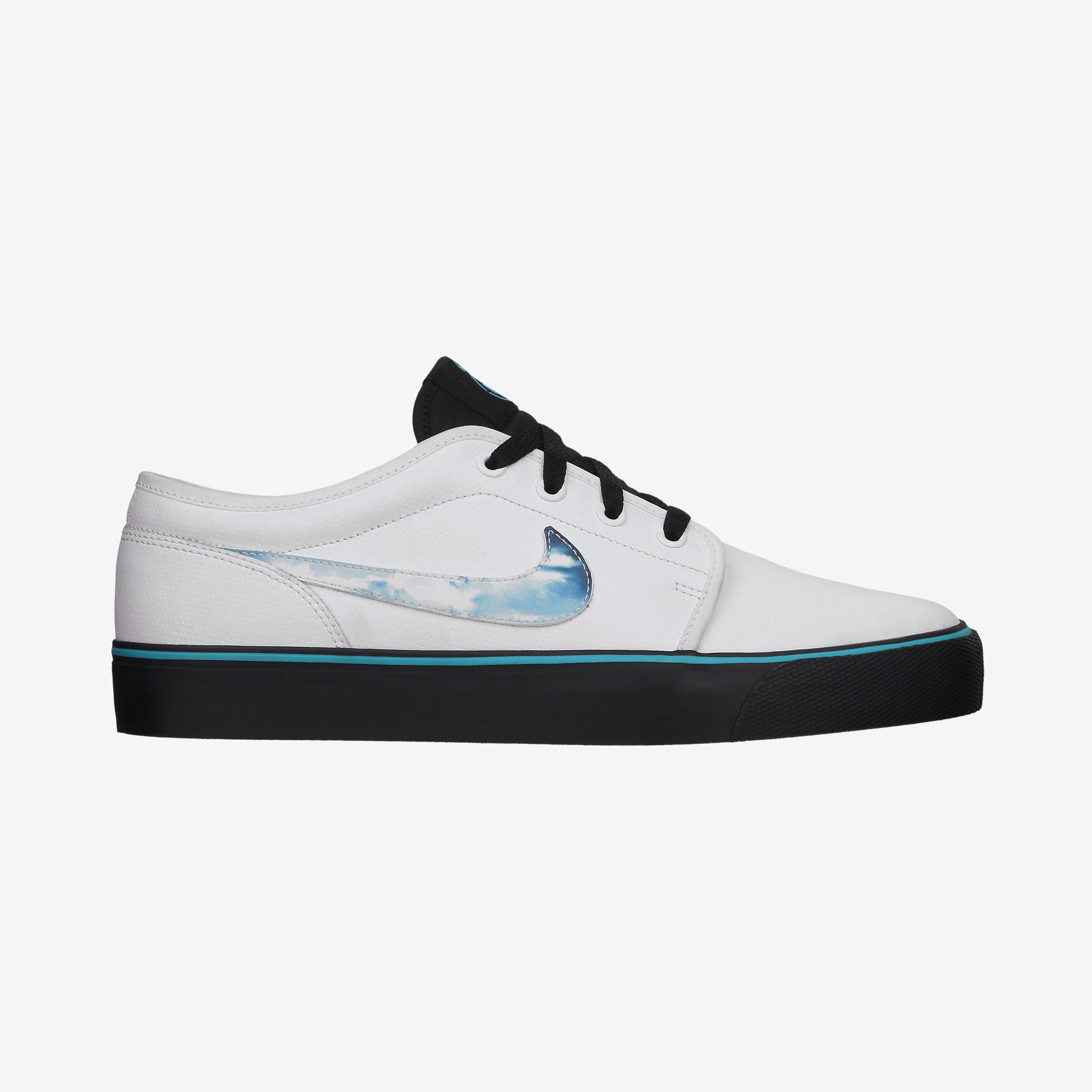 promo code 7fd18 21175 Nike Toki Low Leather N7 Men s Shoe. Nike Store