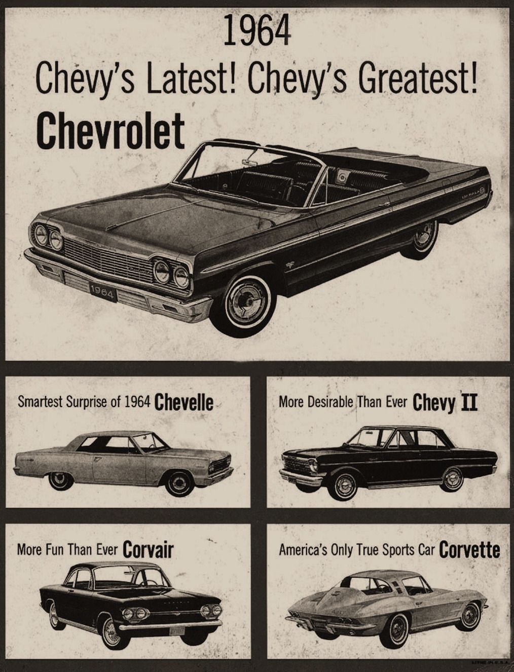 Pin By Steve On Chevy Retro Cars Classic Cars Amazing Cars
