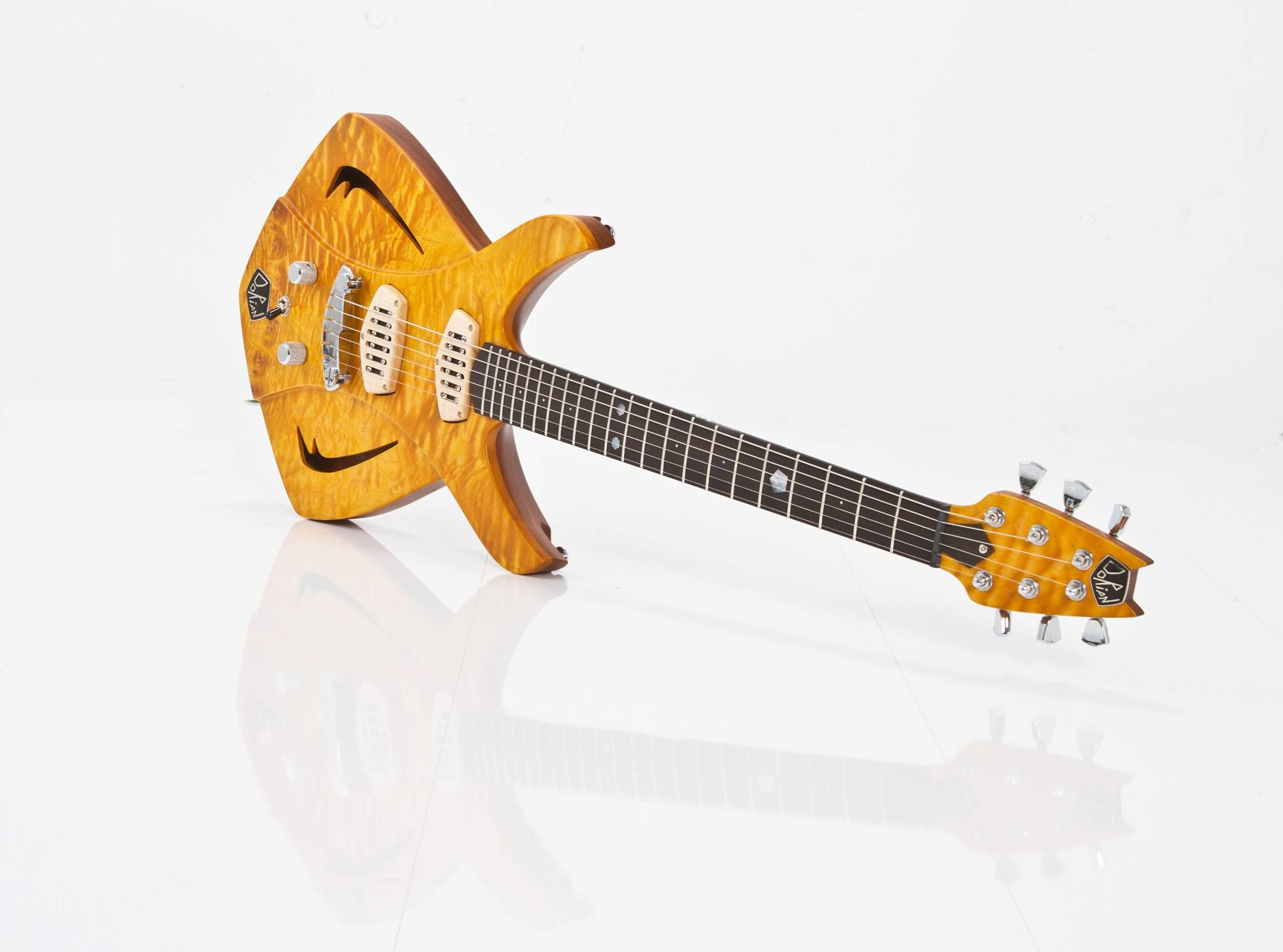 Dorian Guitars