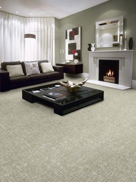 12 Ways To Incorporate Carpet In A Room S Design Living Room Carpet Rugs In Living Room Patterned Carpet