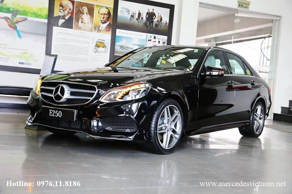 Mercedes E250 AMG 2015 phiên bản mới thể thao cá tính hơn, nếu bạn đã từng nhìn thấy chiếc xe Mercedes E400 AMG thì bạn sẽ thấy ở chiếc E250 AMG 2015: -Mercedes E200 : http://mercedesvietnam.net/xe-mercedes/mercedes-e200/ -Mercedes E250 AMG: http://mercedesvietnam.net/xe-mercedes/mercedes-e250/ -Mercedes E400 : http://mercedesvietnam.net/xe-mercedes/mercedes-e400/ -Mercedes GLC 250 : http://mercedesvietnam.net/xe-mercedes/mercedes-glc-250/