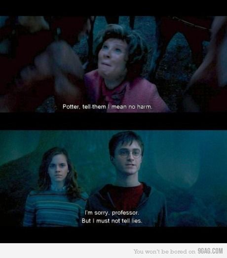 This was one of my favorite moments in the movie. :D