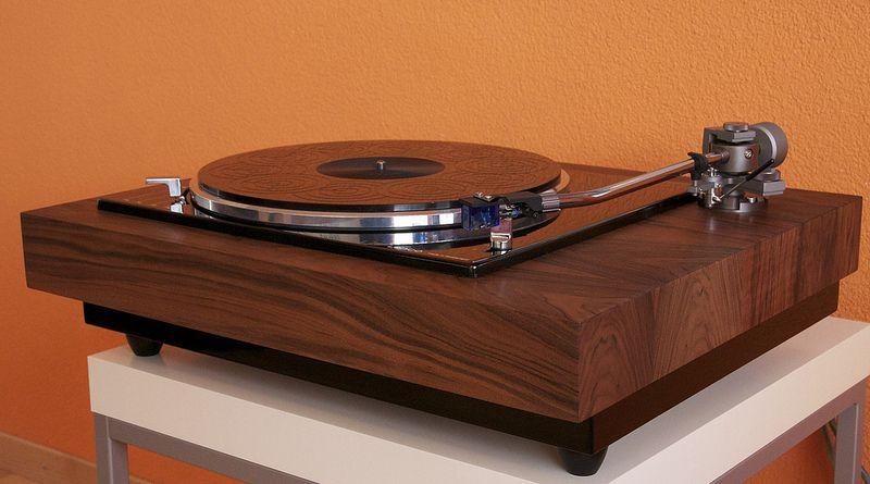Lenco L 78 Umgebaut 2012 Turntable Hifi Stereo Hifi